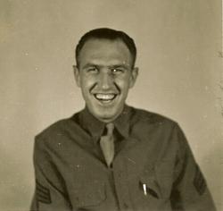 Raymond Frederick Ray Schambers