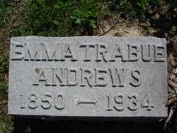 Emma <i>Trabue</i> Andrews