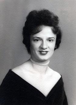 Ana Constantine <i>Panagakos</i> Weaver