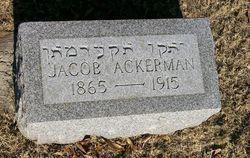 Yakov Jacob Ackerman