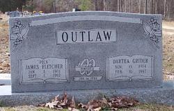 Dartha Mairene <i>Grider</i> Outlaw