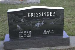 Warren Marshall Grissinger