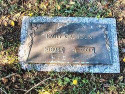 Emily Calhoun
