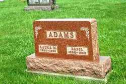 Laura May <i>Ireland</i> Adams