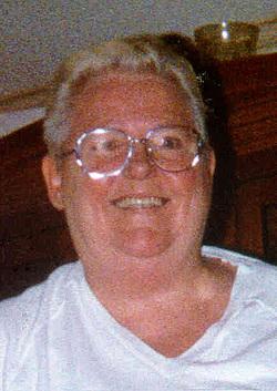 Gertrude A <i>Lewis</i> Bannister