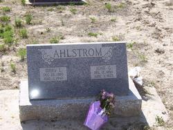Mary Ellen <i>Arthur</i> Ahlstrom