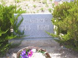 Myrtle Ann <i>Russell</i> Ahlstrom
