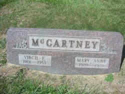 Mary Anne McCartney