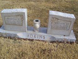 William E. Adkins