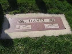 Stuart Donald Davis