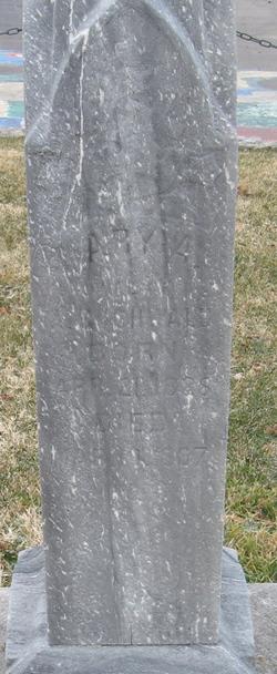 Mary A Buchwald