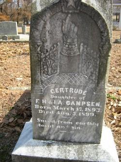 Gertrude Campsen
