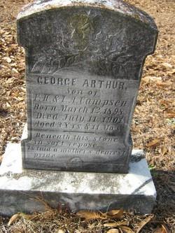 George Arthur Campsen