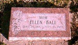 Ellen Ball