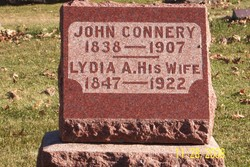 Lydia Ann <i>Trickle</i> Connery