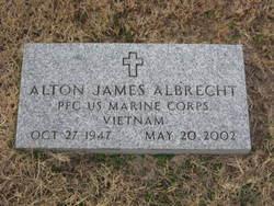 Alton James Albrecht