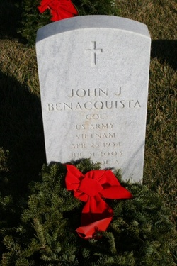 John Joseph Benacquista