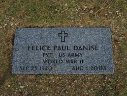 Phillip Panama Danise