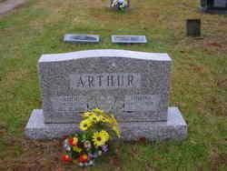 Florine <i>Wells</i> Arthur