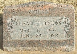 Elizabeth Brooks