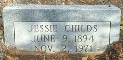 Jessie Childs