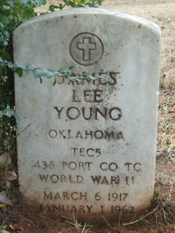 James Lee Young