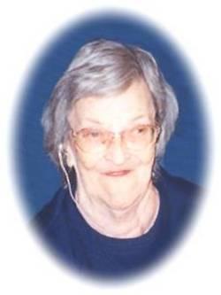 Nancy Ela Mae Eula <i>Mowdy</i> Ashby