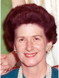 Evelyn June <i>Webb</i> Walker