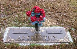 Thomas Gerstle Abernethy
