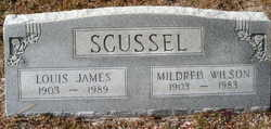 Louis James Scussel