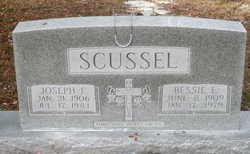 Bessie E. Scussel