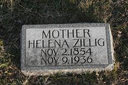 Helena Zillig