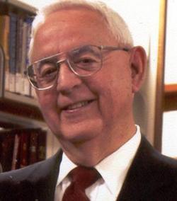 Dr W C Buddy Burns