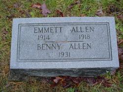 Emmett Allen