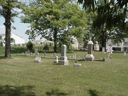 Kenny Cemetery