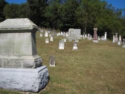 Parnassus Methodist Church Cemetery