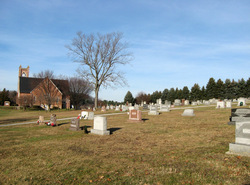 Lazarus Union Cemetery
