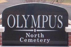 Olympus North Cemetery