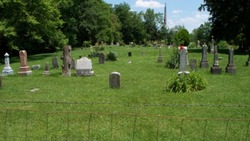 Newbern Christian Cemetery