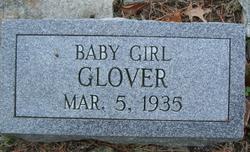 Baby Girl Glover