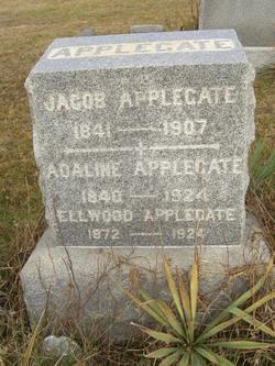 Pvt Jacob Applegate