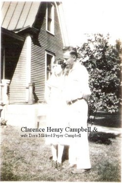 Clarence Henry Campbell