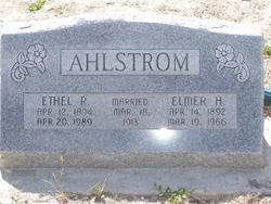Ethel Azalea <i>Russell</i> Ahlstrom