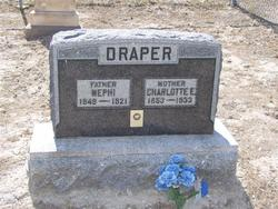 Nephi Draper