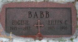 Eileen C. <i>Heidenfelder</i> Babb