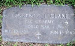 Lawrence L. Clark