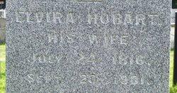 Elvira <i>Hobart</i> Bates
