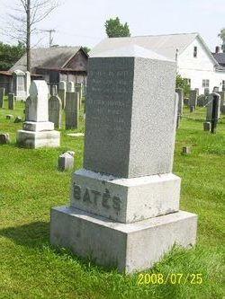 Mary E. Bates