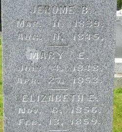 Elizabeth E. Bates