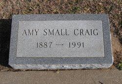 Amy R. <i>Small</i> Craig